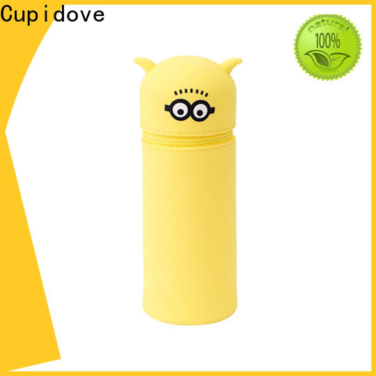 Cupidove smooth silicone straw supplier for kids