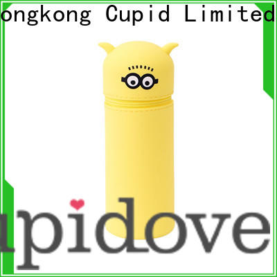 Cupidove smooth silicone straw supplier for foods
