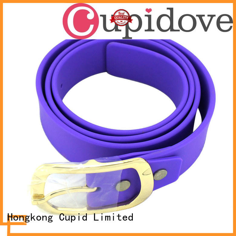 Cupidove foldable custom silicone wristbands manufacturer for kids