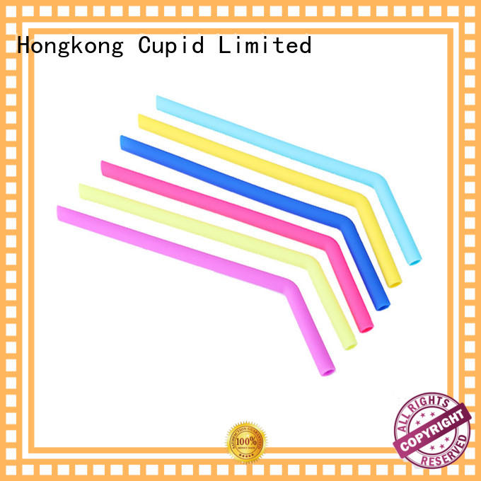 Cupidove smooth custom silicone wristbands manufacturer for foods