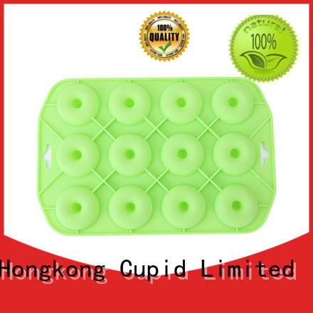 Cupidove silicone cake molds customized Microwave