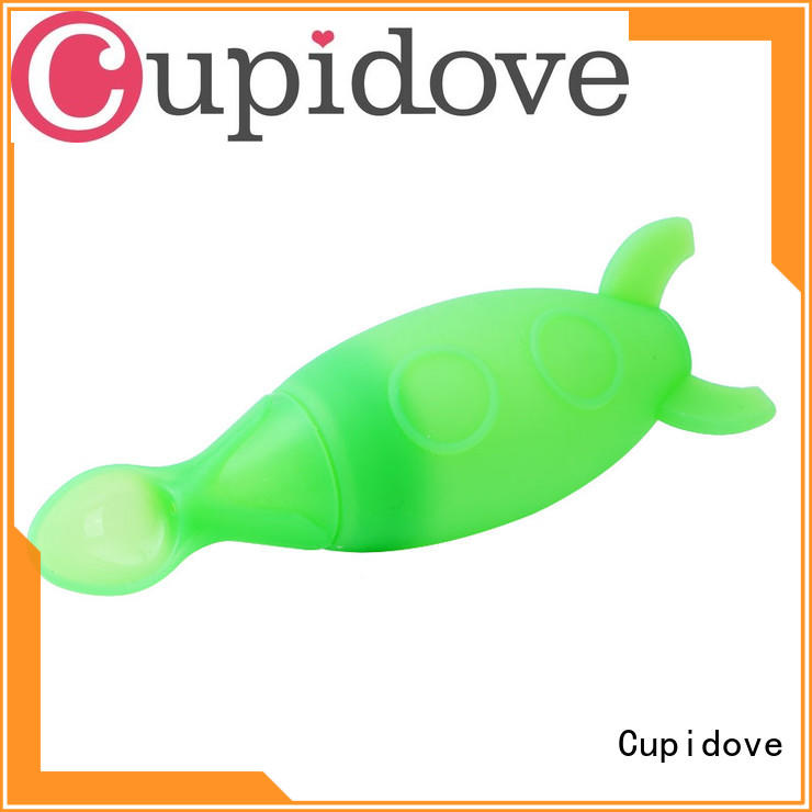 Cupidove silicone baby bibs wholesale for feeding