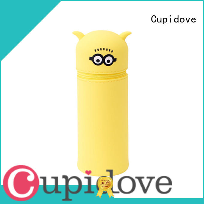 Cupidove eco-friendly silicone drinking straws supplier for dinner