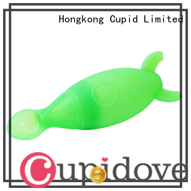 Cupidove healthy silicone baby bibs wholesale for feeding