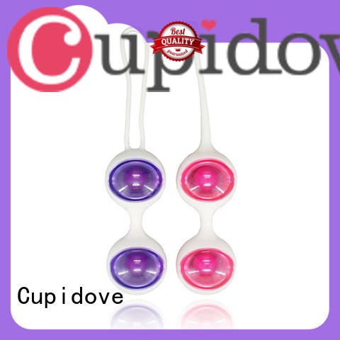 Cupidove rechargeable sex toy vibrator manufacturer for adults