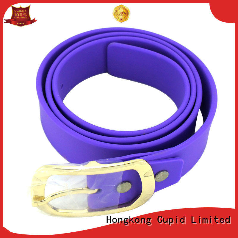 Cupidove silicone wrist band customized for kids