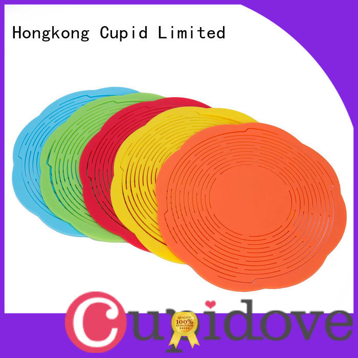 Cupidove food grade silicone drinking straws manufacturer for kids