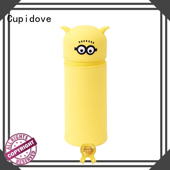 Cupidove reusable silicone straws customized for foods