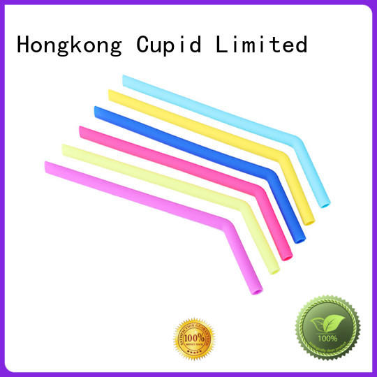 Cupidove eco-friendly custom silicone wristbands customized for foods