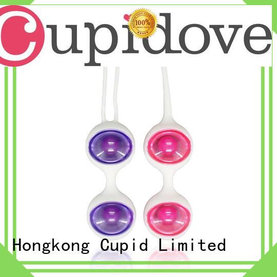 Cupidove beaded sex toy vibrator wholesale for men