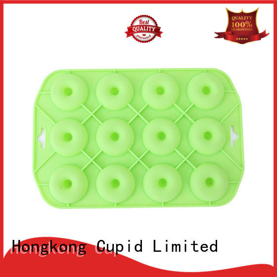 organic silicone mold making directly sale baking