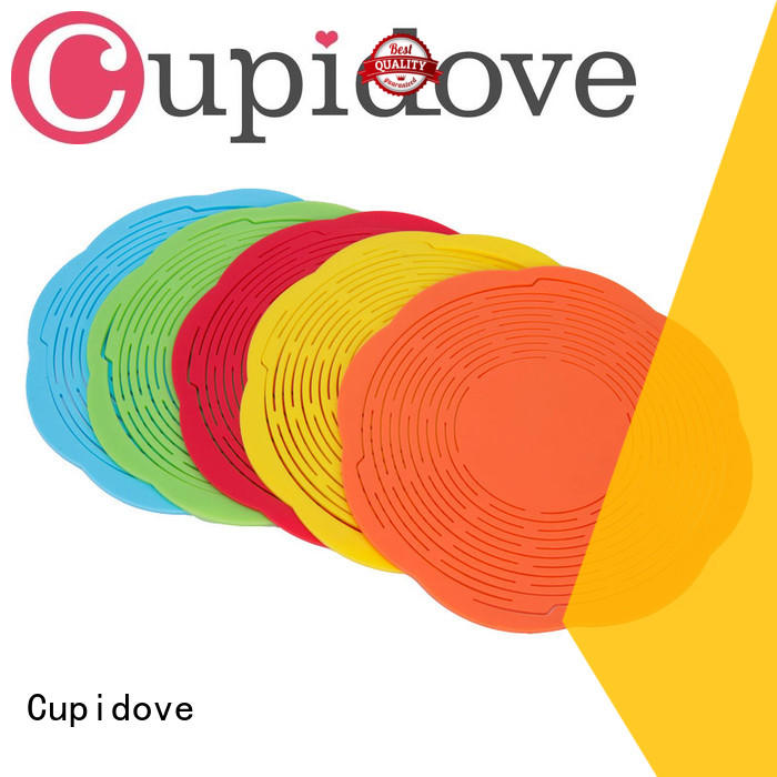 Cupidove custom silicone wristbands customized for dinner