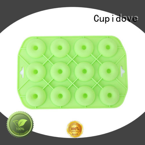Cupidove durable silicone cupcake molds factory price Dishwasher