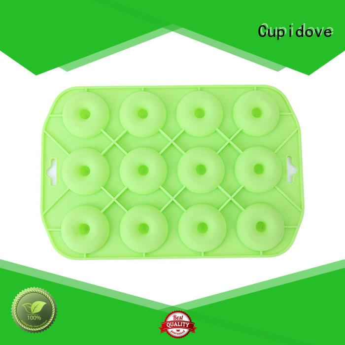 Cupidove embossed silicone molds directly sale Dishwasher