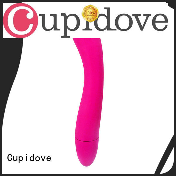 Cupidove g-spot vibrator factory price for adults