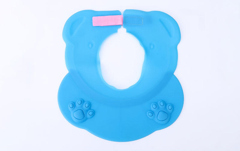 Cupidove food grade rubber baby bibs factory price for feeding-1