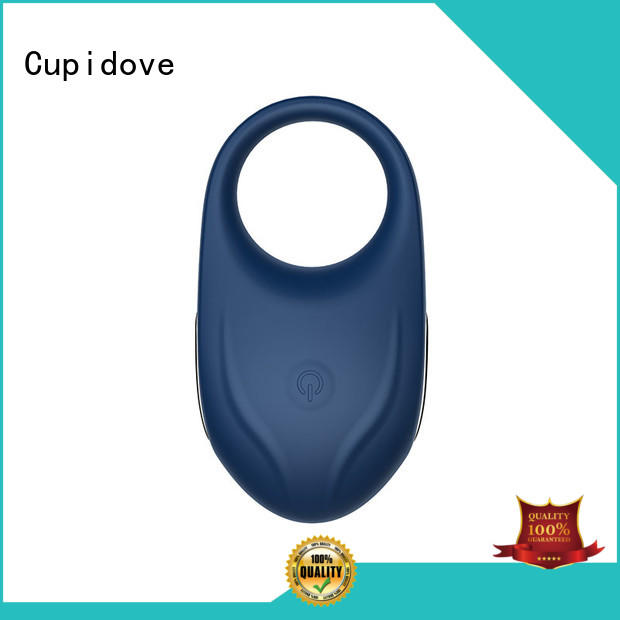 Cupidove smooth surface cock rings directly sale for men