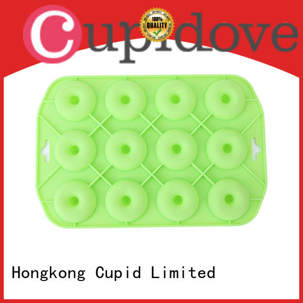 Cupidove organic silicone mold making supplier baking