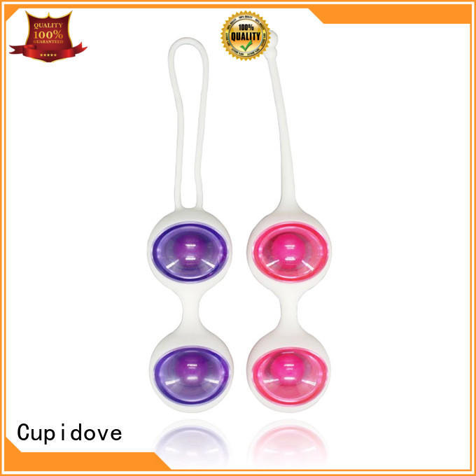 Cupidove soft kegel ball factory price for adults
