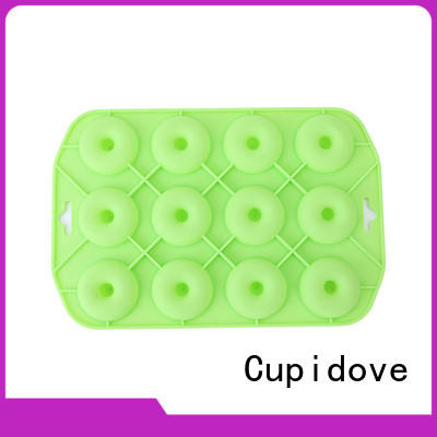 Cupidove high quality silicone cupcake molds wholesale Oven