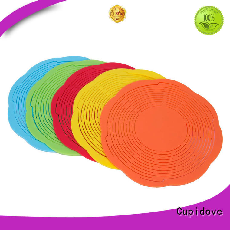 Cupidove eco-friendly custom silicone wristbands directly sale for kids