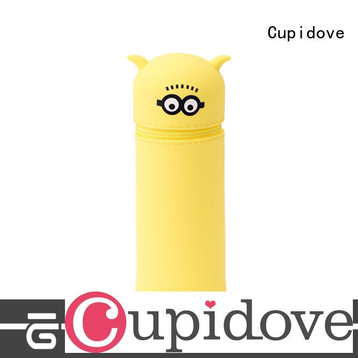 Cupidove silicone drinking straws factory for kids