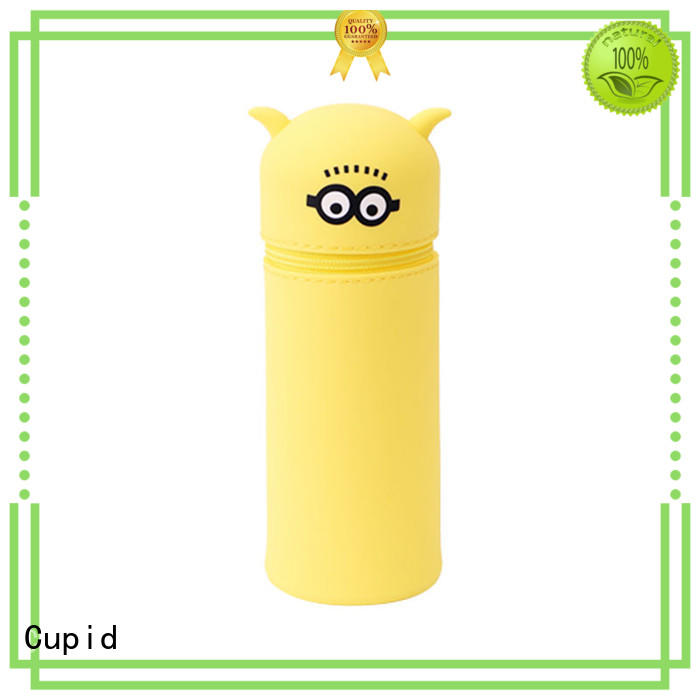 cartoon design silicone rubber application large capacity daily Cupid