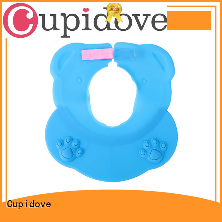 Cupidove best silicone baby bibs supplier for feeding