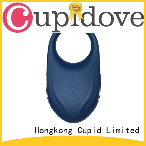 Cupidove rechargeable vibrator for men for male
