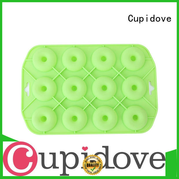 Cupidove silicone cake molds directly sale Oven