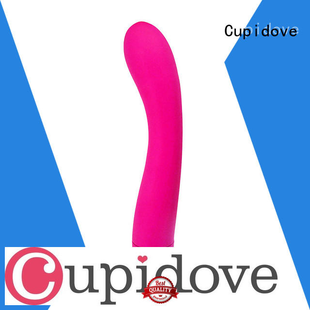 Cupidove sex toy vibrator manufacturer for couples