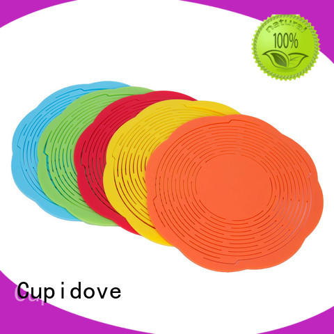 Cupidove portable silicone straw customized for kids