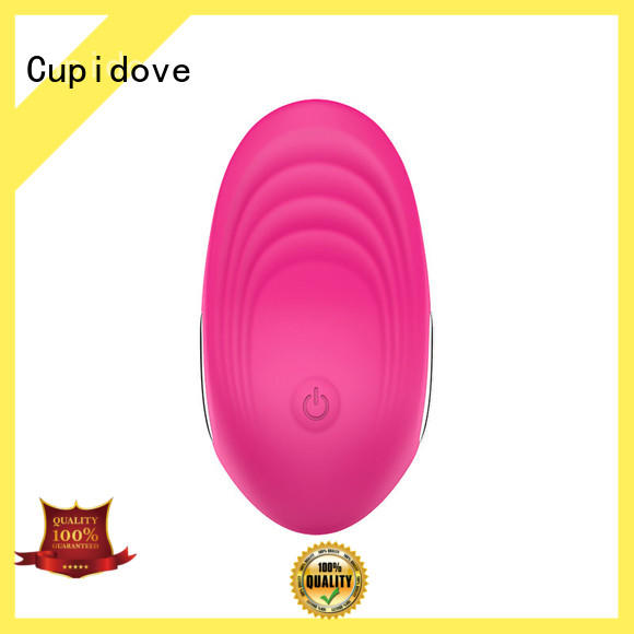 Cupidove vibrating dildo supplier for couples
