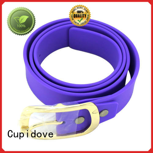 Cupidove silicone wrist band manufacturer for foods