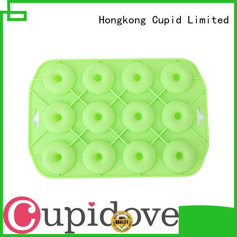 convenient silicone cupcake molds manufacturer Dishwasher