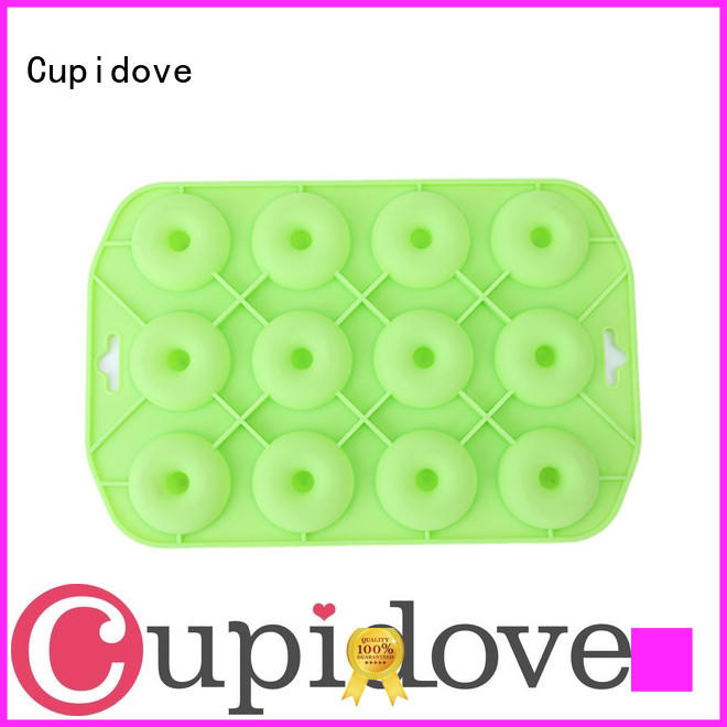 Cupidove practical silicone mold making directly sale Microwave