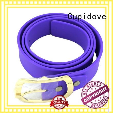 Cupidove smooth silicone wrist band supplier for foods
