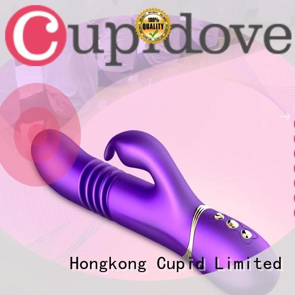 Cupidove vibrating best sex toys wholesale for couples