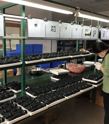 China'spleasureproductexportshaveincreasedby50%duringtheworldwideCOVID-19