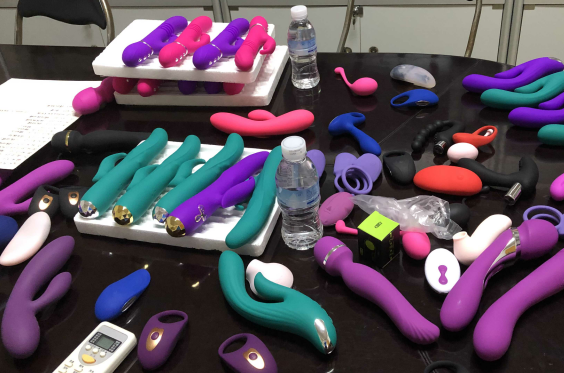 Cupidove Now developing New Liquid Silicone Styles